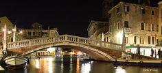 Pont delle Guglie - photo by Carla Pompei