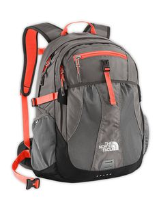 The North Face Equipment Daypacks WOMENS RECON BACKPACK