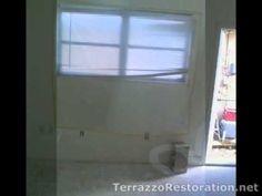Terrazzo Restoration Service  Miami Palm Beach Fort Lauderdale