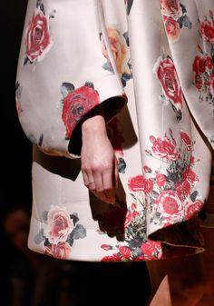 dysfashional:  Design Revelation: The Sleeve | Comme des Garçons Autumn/Winter 2012-2013