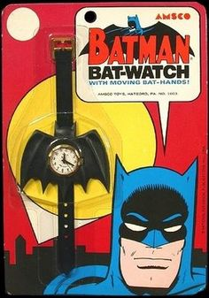 BAT - BLOG : BATMAN TOYS and COLLECTIBLES: Vintage 1960's BATMAN TOYS and MEMORABILIA To Drool Over!