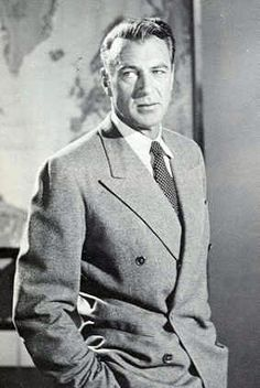 Great suit #7 (Gary Cooper)