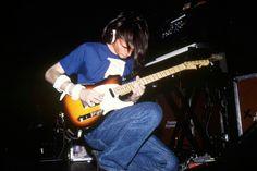 NYC's Roseland Ballroom, April 12, 1996