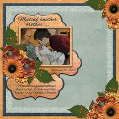 """Over the Fence Designs (PattyB Scraps) CHEYENNE AUTUMN http://www.godigitalscrapbooking.com/shop/index.php?main_page=product_dnld_info&cPath=29_335&products_id=20976 template freebie Fiddle-Dee-Dee Designs  Created for the Jan 2015 """"Turning a new leaf"""" challenge at Go Digital Scrapbooking http://godigitalscrapbooking.com/forum/showthread.php/28639-January-Challenge-Turning-a-New-Leaf"""
