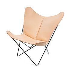 Trifolium Sessel von Ox Denmarq | Connox Shop