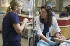 Como Grey's Anatomy lidará com a saída de Sara Ramirez? - http://popseries.com.br/2016/05/23/greys-anatomy-sem-callie-torres/