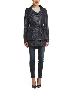 Spotted this BCBGeneration Belted Trench Coat on Rue La La. Shop (quickly!).