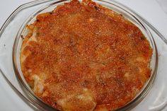 Haz una deliciosa receta de verduras y legumbres. Calabacines a la andaluza. Descubre cómo hacer esta receta económica. Calabacines a la andaluza