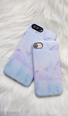 Northern Lights 💜💙 for iPhone 7 & iPhone 7 Plus from Elemental Cases