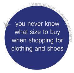 #intproblems #shopping
