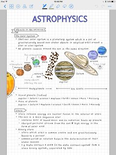 The Organized Student - Sushi Studies: Handwritten Notes . - The Organized Student – Sushi Studies: Handwritten Notes … – # - Cute Notes, Pretty Notes, Good Notes, Beautiful Notes, Physics Notes, Science Notes, Science Experiments, Science Lessons, Science Art