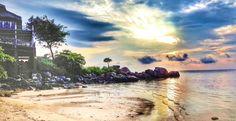 Karimunjawa beach