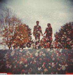 ((holga shot by carl zoch)) someday I hope to be this good Double Exposure Photography, Retro Photography, Color Photography, Creative Photography, Portrait Photography, Art Assignments, Holga, Multiple Exposure, Photo Projects