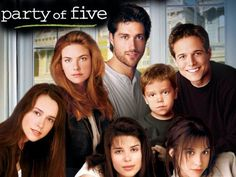 Party of Five*