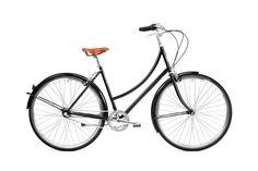 PELAGO BROOKLYN 1, 3 or 8 Speed – Rothar bikes and accessories Brooklyn, Cool Bicycles, Minimalist Design, Bike, Google, Breakfast, Accessories, Collection, Veil