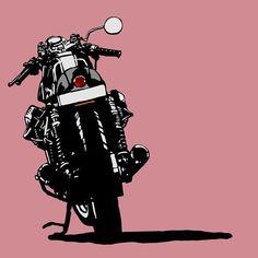 #motoguzzi #motoguzzi1000s #caferacer