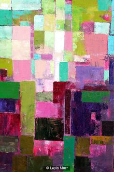 Paul Klee Painting - Springtime by Leyla Murr Abstract Expressionism, Abstract Art, Abstract Paintings, Art Paintings, Found Art, Tribal Art, Collage Art, Fine Art America, Saatchi Art