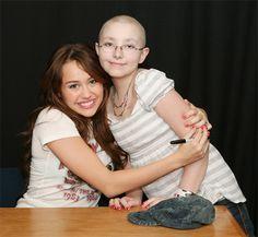 Miley & Abi