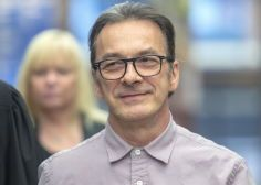 Michel Cadotte est reconnu coupable d'homicide involontaire   HuffPost Québec Michel, Feel Better, Signs Of Depression, Sad Stories, Immune System