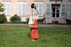 Housse de flûte traversière Fanny, réalisée en cuir en France. Cases, France, Slipcovers, Leather, Gifts, Boxes