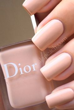 Dior - Nude Chic/Safari Beige - 219 and Pink Boa/Candy Pink - 349