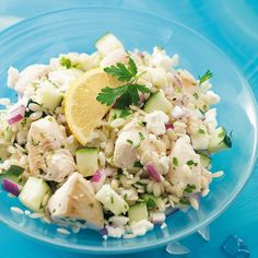 Summertime Orzo & Chicken Recipe -This easy-as-can-be main dish is likely to become a summer staple at your house. It's that good! If you prefer, grill the chicken breasts instead of cooking in a skillet. —Fran MacMillan, West Melbourne, Florida