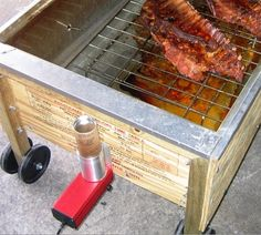 How To Use Your La Caja China BBQ Grill With Smoker | Want to learn how to use the La Caja China bbq grill with smoker? Read our blog and get tips from the maker of the best barbecue grill in town!