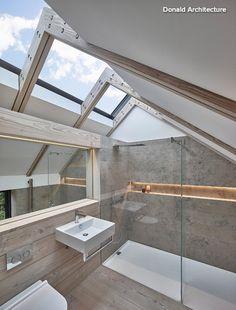 Great Loft Bathroom