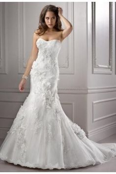 wedding dresses sweetheart neckline princess ball gown with bling - Google Search