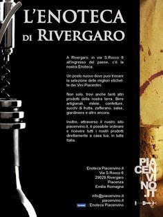 Brochure Piacenvino.it