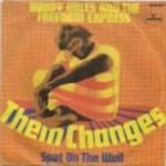 Buddy Miles And The Freedom Express - Them Changes Buddy Miles, The Freedom, Change, Celebrities, Sleeves, Celebs, Celebrity, Cap Sleeves, Famous People