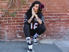 REHAB Online Magazine | Kehlani  Check out our new feature interview with singer, Kehlani