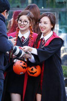 Dahyun and nayeon