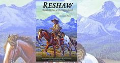 Book Review: Reshaw, by Jefferson Glass   History Net: Where ... History Net, Casper Wyoming, Book Review, Comic Books, Comics, Glass, Drinkware, Corning Glass, Cartoons
