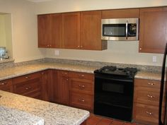 http://www.mobilehomerepairtips.com/kitchencabinethardware.php has some maintenance tips that the DIY homeowner can make to one's kitchen cabinets.