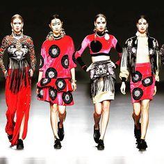 ✖️ THE GYPSY ARMY ✖️ AW16 ✖️ #rubengalarreta #galarretaarmy #galarreta #mbfw #madrid #galarretagirl #squad #squadgoals #crew #fashion #show #style #stylist #stylish #woman #women #womenswear #womenstyle #womensfashion #sporty #girl #thegypsyarmy #gypsyarmy #myarmy ✖️❤️✖️