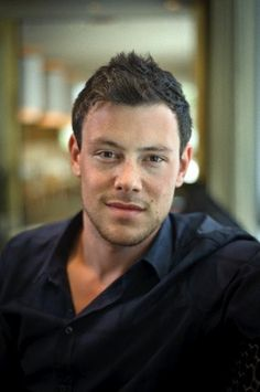 Cory Monteith RIP we love you <3 We miss you