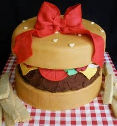 creative cakes - Bing Images