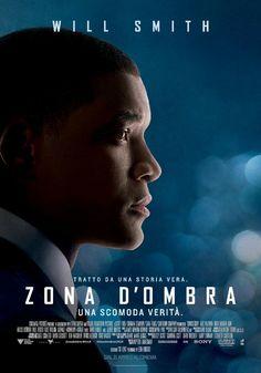 """SCRIVOQUANDOVOGLIO: ESCE AL CINEMA """"ZONA D'OMBRA"""" (21/04/2016)"""