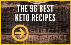 Discover the easiest way to make Ketogenic meals! These Keto slow cooker recipes are perfect for your low-carb diet - and they're a cinch to make! Ketogenic Desserts, Ketogenic Diet, Salad Recipes, Diet Recipes, Crockpot Recipes, Soup Recipes, Clarified Butter Ghee, Cashew Cheese, Keto Chicken