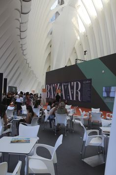 Catering en la Valencia Fashion Week