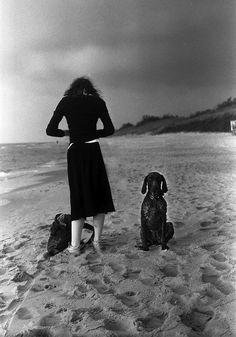 """last-picture-show: """" Henri Cartier-Bresson, Isabelle Huppert, 1966 """" Isabelle Huppert, Henri Cartier Bresson, Great Photos, Old Photos, Vintage Photos, Famous Photos, Candid Photography, Street Photography, Classic Photography"""