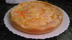 Recopilatorio de recetas : Tarta de manzana y flanín thermomix