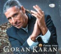Adam I Eva~ Goran Karan~ all his songs are amazing~ love him♡ Bosnia, New Music, Croatia, Album, City, Store, Storage, Cities, Business