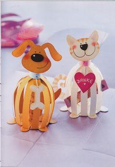 Színes ötletek- Papírgömb állatkák - Klára2 Kovács - Picasa Webalbumok Cute Crafts, Hobbies And Crafts, Crafts To Make, Easy Crafts, Paper Art, Paper Crafts, Diy Paper, Diy For Kids, Crafts For Kids