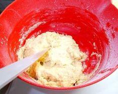 Omlós citromos keksz   Fehér Katica receptje - Cookpad receptek Izu, Mashed Potatoes, Icing, Ethnic Recipes, Food, Whipped Potatoes, Smash Potatoes, Essen, Meals