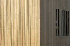 2015-07-01: timber cladding