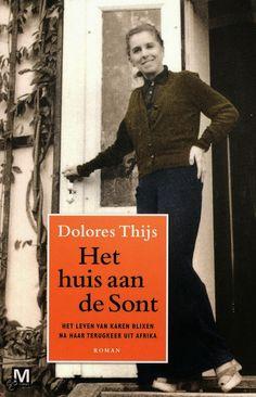 Recensie door Coenraad: Het huis aan de Sont - Dolores Thijs: http://tboekenblog.blogspot.nl/2015/06/recensie-het-huis-aan-de-sont-dolores.html