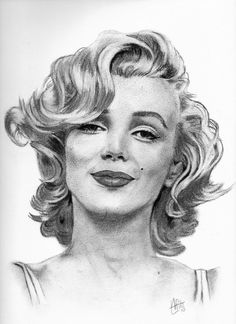ARitz - Dessinatrice au Fusain, Pastel sec, Pierre noire et Crayon Gomme - Maril. - Expolore the best and the special ideas about Marilyn monroe Marilyn Monroe Tattoo, Marilyn Monroe Dibujo, Marilyn Monroe Drawing, Marilyn Monroe Artwork, Marilyn Monroe Portrait, Portrait Sketches, Pencil Portrait, Portrait Art, Drawing Portraits