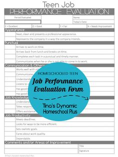 Pin By Performance Evalauationgroup On Performance Evaluation